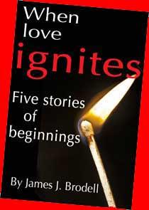 Love ignites